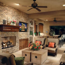 Home Decor by Architectural Stone Concepts
