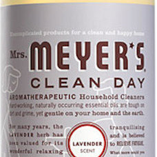 contemporary cleaning supplies by Mrs. Meyer's Clean Day