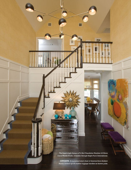 decorating with wainscoting