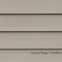 CraneBoard® 6 in Country Beige -