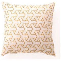 contemporary pillows by Clayton Gray Home
