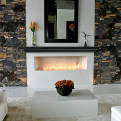 Pearl Mantels - Pearl Mantels Crestwood Transitional Fireplace Mantel Shelf - 618-60 - Shop for Mantels and Trim from Hayneedle.com! The stylish yet attractive priced About The Pearl Mantels Crestwood Transitional Fireplace Mantel Shelf is sure to add elegance and charm to your fireplace. Made of durable MDF this mantel shelf is primed in white and ready to be hung or can be painted with your perfect color. The simple styling and clean lines of the Crestwood will add to the elegance of your living room. The 10-inch depth allows ample room for display items and framed photos. Full dimensions 24-inch mantel shelf Top shelf length: 24 in. Top shelf depth: 8 in. Bottom base length: 15 in. Bottom base depth: 4.5 in. Overall Height: 5 in. 36-inch mantel shelf Top shelf length: 36 in. Top shelf depth: 8 in. Bottom base length: 27 in. Bottom base depth: 4.5 in. Overall Height: 5 in. 48-inch mantel shelf Top shelf length: 48 in. Top shelf depth: 10 in. Bottom base length: 39 in. Bottom base depth: 5.5 in. Overall Height: 5 in. 60-inch mantel shelf Top shelf length: 60 in. Top shelf depth: 10 in. Bottom base length: 51 in. Bottom base depth: 5.5 in. Overall Height: 5 in. 72-inch mantel shelf Top shelf length: 72 in. Top shelf depth: 10 in. Bottom base length: 63 in. Bottom base depth: 5.5 in. Overall Height: 5 in. About the Pearl InlayPearl Mantels now include a discrete authentic pearl-style inlay on each of their pieces. Your Pearl Mantel may or may not include this feature depending on purchase date. Please contact our Customer Care Center with any questions. About Pearl Mantels Inc. Pearl Mantels Inc. believes in business based on honest value quality products and personal service - even contacting clients directly to evaluate their needs and develop leading-edge solutions. Pearl also believes mantels are the emotional core of rooms representing heritage and tradition and displaying precious heirlooms. Each Pearl mantel boasts exclusive detail and classic design all at an