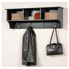 Contemporary Hooks And Hangers by ivgStores