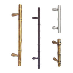 Shop Asian Cabinet & Drawer Pulls on Houzz
