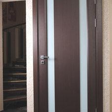 Modern Interior Doors by Ville Doors