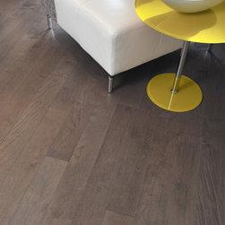 Mirage Hardwood Floors - Mirage: Admiration Collection: Maple, color: Greystone