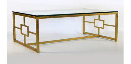 Contemporary Coffee Tables by C.S. Post & Co.