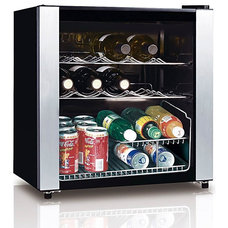 Contemporary Beer And Wine Refrigerators by HPP Enterprises