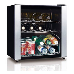 Wine Cooler 16 Bottle