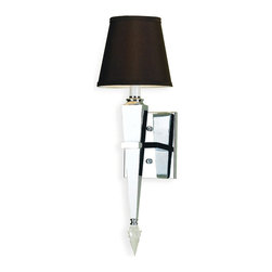 Non Electric Crystal Wall Sconces : Shop Candle Chandelier Non Electric Wall Sconces on Houzz