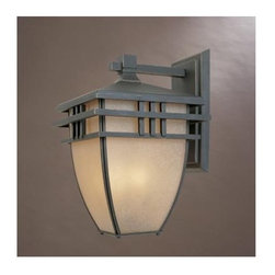 """Designers Fountain - Designers Fountain 30831-ABP 3 Light 10.75"""" Wall Lantern from the Dayton Collect - Features:"""