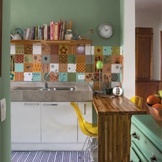 Verde e azul: use esta combinação tranquila em salas e quartos - Casa.com.br