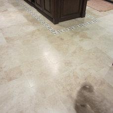 Traditional Floor Tiles by TILEBUYSIMON