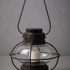 Contemporary Outdoor Lighting by BHLDN
