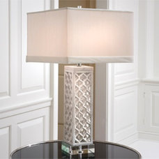 Table Lamps by Global Views