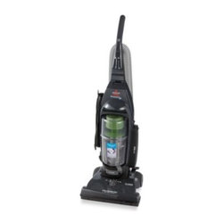 Bissell - BISSELL PowerGlide Pet Upright Vacuum and Febreze Filter - Enjoy more time relaxing in a cleaner, fresher home and spend less time cleaning it. That's just what this upright BISSELL PowerGlide vacuum has in store for you.