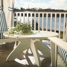 Traditional Outdoor Tables by americancountryhomestore.com