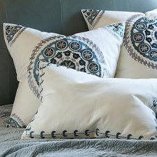 Traditional Pillowcases And Shams by Ballard Designs