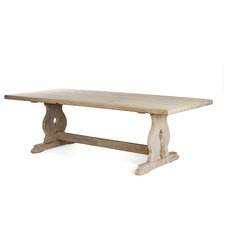 Farmhouse Dining Tables by Bliss Home and Design