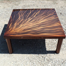 Contemporary Coffee Tables by coresthetic
