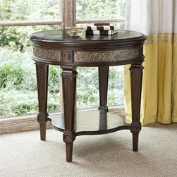 Ambella Home - New Ambella Home Nightstand Castilian - Product Details