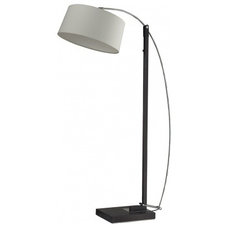 Contemporary Floor Lamps by Lamps.com