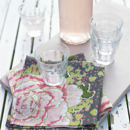 contemporary table linens by Cox & Cox