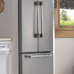 "Viking D3 Series RDDFF236SS 36"" French Door Refrigerator -"