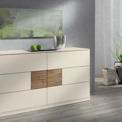 Tom Sideboard Woessner - TOM SIDEBOARDS and WALL UNITS