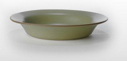 Modern Dining Bowls by Heath Ceramics
