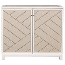 Modern Accent Chests And Cabinets by Vanguard Furniture