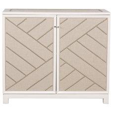 Modern Dressers by Vanguard Furniture