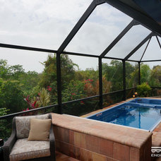 Traditional Swimming Pools And Spas by Endless Pools