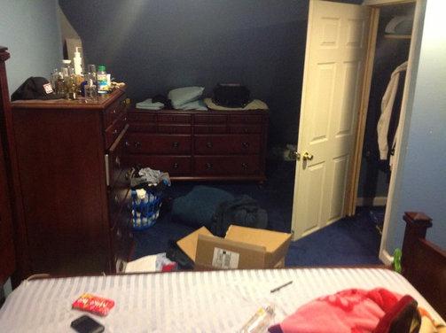 Need Help Rearranging Furniture In Bedroom