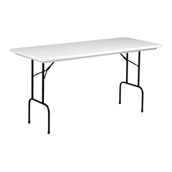 Table - Counter H - 36 in. height is the standard standing work height ...