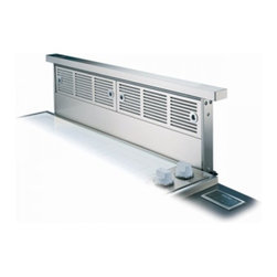 """Viking 36"""" Downdraft Ventilation System With Controls, Stainless 