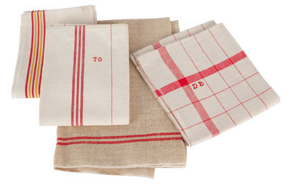 eclectic dishtowels by jaysonhomeandgarden.com