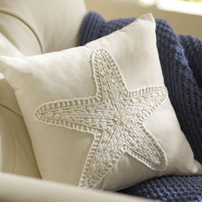 Tropical Pillows by Pottery Barn