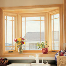 Traditional Windows by Metropolitan Window Company