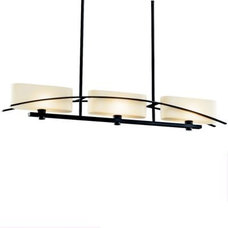 Lamp Shades Suspension Linear Suspension by Kichler