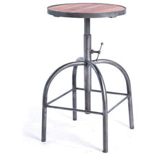 contemporary bar stools and counter stools by Black Rooster Decor