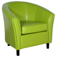 Modern Armchairs by Great Deal Furniture