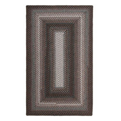 """Jamestown JAM4303 Rug - 2'3""""x3'9""""OVAL - This modern new Braided rug made in 100% Polypropylene from the fall 2011 collection by Surya will be sure to compliment whatever interior setting you are building for your home. High quality materials make the texture and feel of this rug a pleasure to walk on and touch. Fit to make any room in your home the lap of luxury, these carefully crafted rugs come in all different shapes and sizes, colors and designs, styles, materials and fabrics. These area rugs are certain to add a touch of style and class to your home without breaking the bank."""