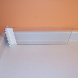 Chillin Products - Little Chiller Replacement Panel Multicolor - 99DE1054 - Shop for Buffets and Side Boards from Hayneedle.com! Repair replace or simply have a spare part on hand with the Little Chiller Replacement Panel. This panel is intended for use with your existing depth-extension kit for your Little Chiller Party Table. Three size options are available to choose from: a 14-inch panel (for 2/3 depth extension kits); a 20-inch panel (fits 2/3 or full extension kits); a 21-inch panel (for full depth extension kits). Each panel is made from the same durable clear plastic.About Chillin Products Inc Keeping food fresh and the party going is what Chillin Products are all about. The whole movement got started back in 1994 when Mike and Sharon Pote an honest hardworking Illinois couple hosted their own backyard barbeque and ran out of room in their refrigerator. Rather than letting their friends' and neighbors' contributions to the banquet ruin Mike got clever and engineered the first ever Little Chiller Party Table. With party food and drink finally on display and properly cooled word started to spread. Acknowledging the demand Mike and Sharon went into business and today make the coolest food and drink preserving products for any festivity.