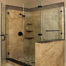 Traditional  by West Coast Marble & Granite