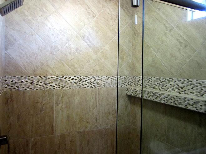 Contemporary Bathroom by Altra Home Decor