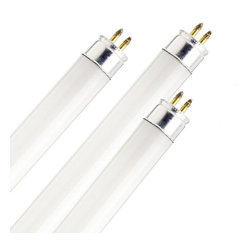 "Antares Lighting - Odyssey 8W 13"" T4 Linear Fluorescent Bulb, Box of 6 - 8W 13"" T4 Linear Fluorescent replacement bulb for use with Odyssey OT413LC fixture only. Available in box quantities of 6 only."