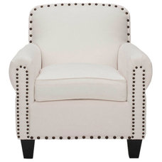 Accent Chairs Riley Club Chair - Safavieh on Joss and Main