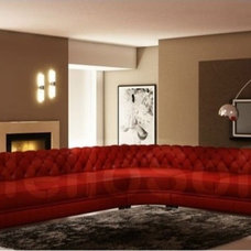 traditional sofas by HelloSofas.com