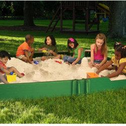Shop Modern Sandboxes Amp Sand Toys On Houzz